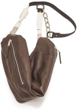 Rick Owens Leather Belt Bag