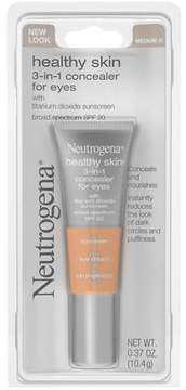 Neutrogena 3-in-1 Concealer for Eyes