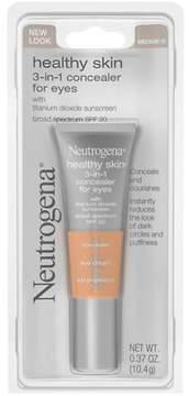 Neutrogena 3-in-1 Concealer for Eyes