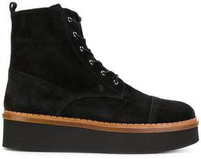Tod's Chaussure wedge boots