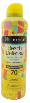 Neutrogena® Beach Defense® Sunscreen Spray - SPF 70 - 6.5oz