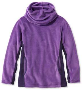 L.L. Bean L.L.Bean Cozy-Up Pullover