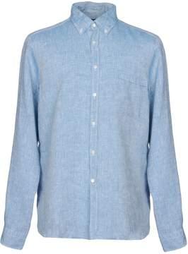 Tombolini Denim shirts