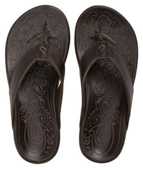 OluKai Men's Waimea Flip Flop