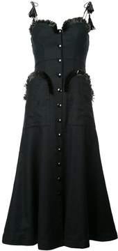 Alice McCall Girls On Film dress