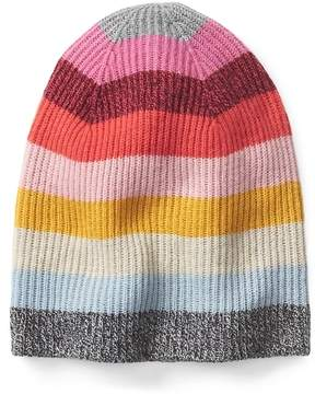 Gap Crazy stripe beanie