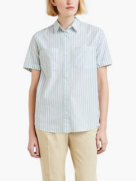 Dockers Relaxed Blouse Shirt