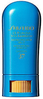 Shiseido UV Protective Stick Foundation SPF 37