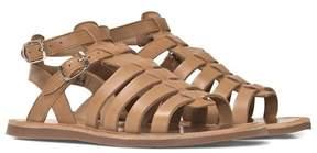 Pom D'Api Pom Dapi Tan Plagette Gladiator Sandals