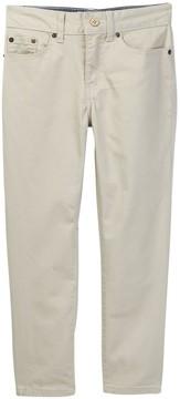 Lucky Brand 5 Pocket Skinny Stretch Twill Pant (Little Boys)