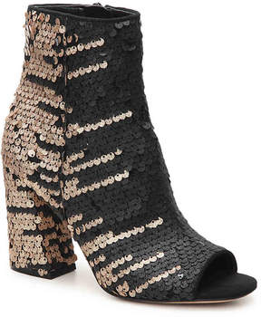 Enzo Angiolini Women's Sequence Bootie