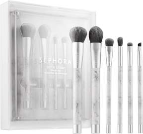 SEPHORA COLLECTION Set In Stone Brush Set