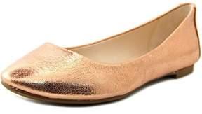 Alfani Gessey Women Round Toe Synthetic Flats.