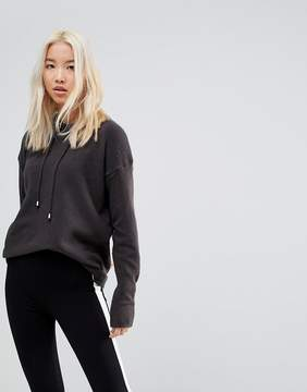 B.young Knitted Hoodie