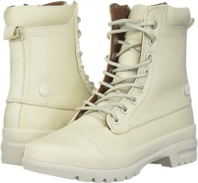 DC Amnesti TX SE Women's Lace-up Boots