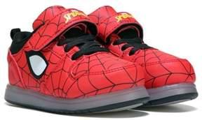 Spiderman Spider Man Kids' Light Up Sneaker Toddler/Preschool