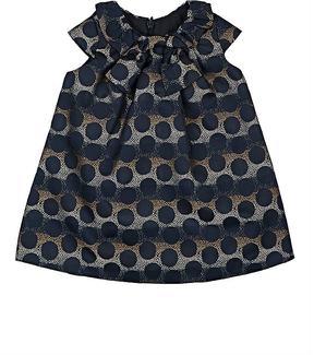 Lili Gaufrette Lisemay Jacquard Dress