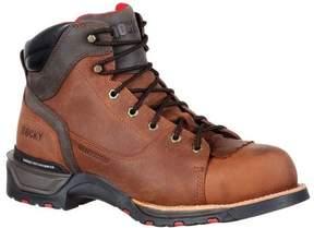 Rocky Men's 6 Technoram Composite Toe WP Work Boot RKK0208