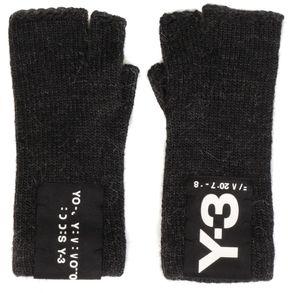 Y-3 Alpaca Gloves