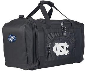 NCAA Northwest North Carolina Tar Heels Roadblock Duffel Bag