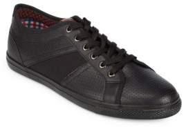 Ben Sherman Madison Low Top Sneakers