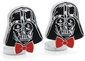 Star Wars STARWARS Darth Vader Bow Tie Cuff Links