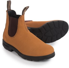 Blundstone 068 Pull-On Boots - Factory 2nds (For Men and Women)