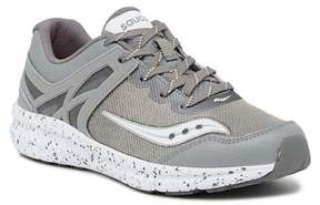 Saucony Velocity Sneaker (Little Kid)