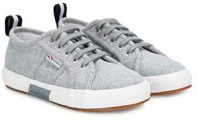 Paolo Pecora Kids lace-up sneakers