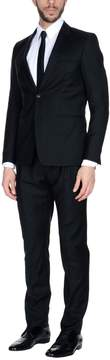 Mauro Grifoni Suits