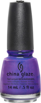 CHINA GLAZE China Glaze Flying Dragon Nail Polish - .5 oz.