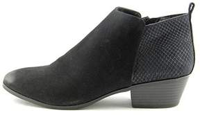 Style&Co. Style & Co. Womens Wess Closed Toe Ankle Fashion Boots.