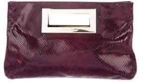 MICHAEL Michael Kors Embossed Berkley Bag