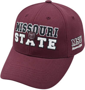 Top of the World Missouri State Bears Adjustable Cap