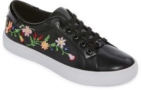 Liz Claiborne Wheeler Womens Oxford Shoes