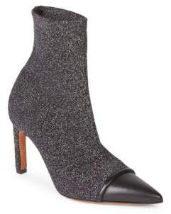 Givenchy Graphic Contrast Boots