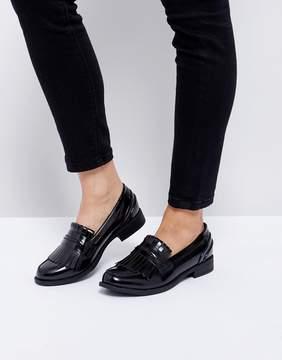Glamorous Fringed Loafers