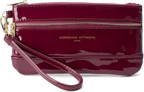 ADRIENNE VITTADINI Adrienne Vittadini Zip Pocket Wallet Wristlet