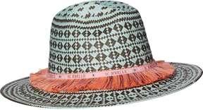 Scotch & Soda Straw Sun Hat