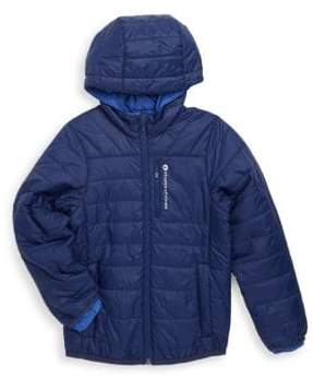 Vineyard Vines Toddler's, Little Boy's & Boy's Mountain Hooded Jacket