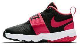 Nike Team Hustle D 8 Little Kids' Basketball Shoe