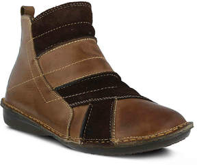 Spring Step Women's Groove Bootie