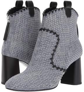 Alice + Olivia Myra Studs Women's Shoes