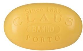 Claus Porto Banho Citron Verbena Large Bath Soap