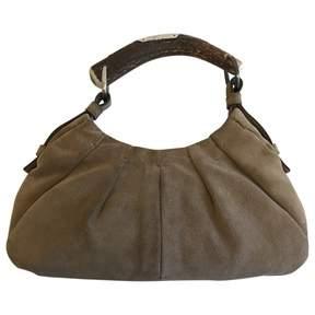 Saint Laurent Mombasa mini bag - BEIGE - STYLE