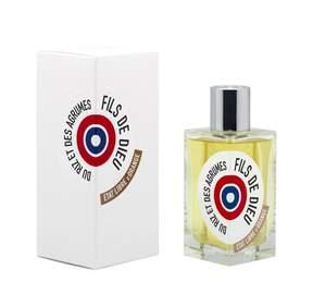 Etat Libre d'Orange Fils de Dieu du Riz et des Agrumes Eau de Parfum by 50ml Fragrance)