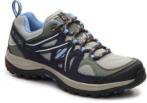 Salomon Women's Ellipse Hiking Shoe