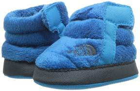 The North Face Kids - NSE Fleece Bootie Boys Shoes