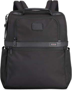 Tumi Alpha 2 Ballistic Slim Solutions Backpack