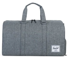 Herschel Novel Duffel Bag - Blue